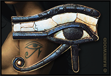 The Emperor and the Eye of Horus