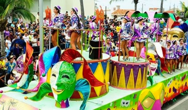 Los mejores top 10 los mejores carnavales del mundo - Los mejores carnavales del mundo ...