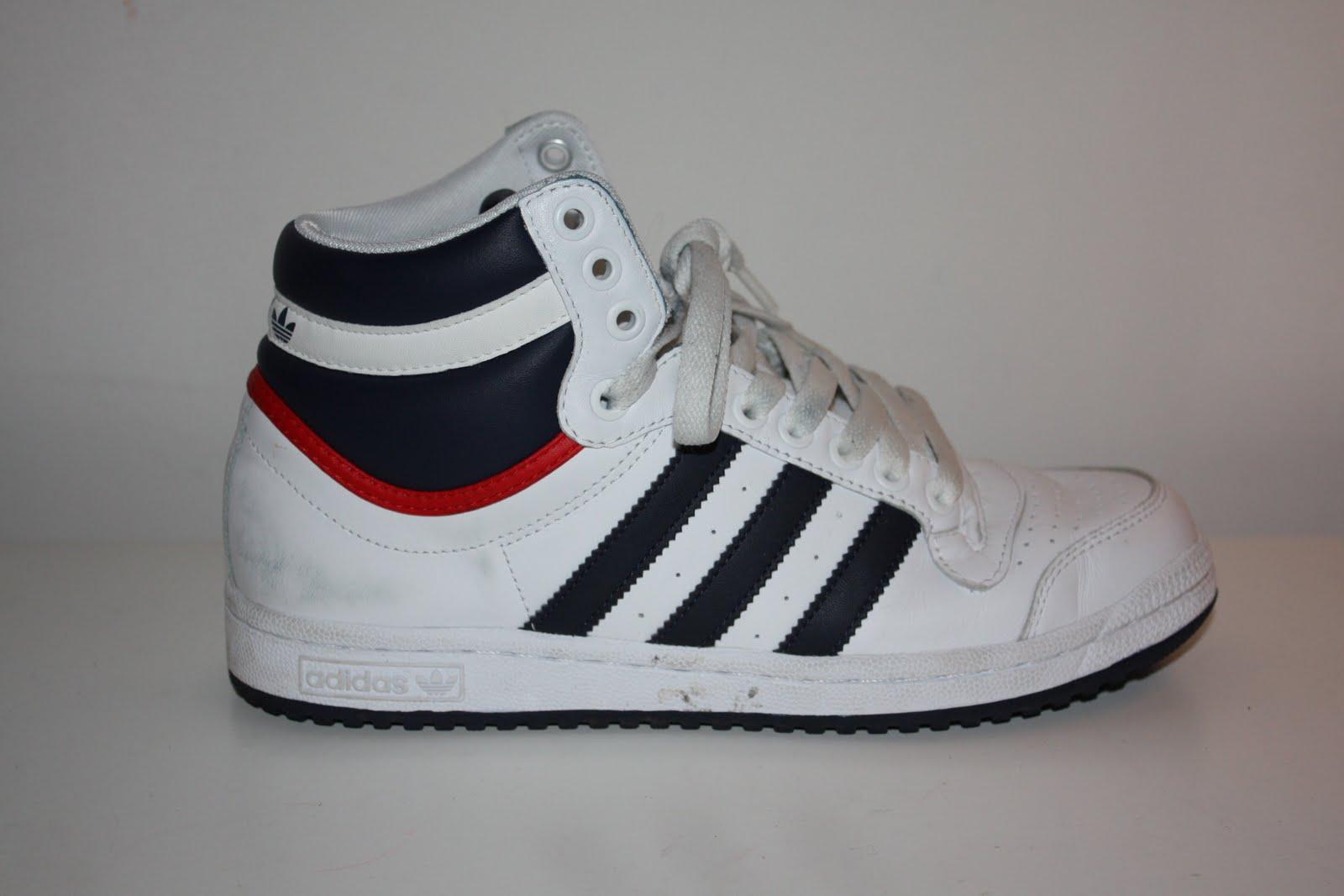Top Tens Sneakers 28 Images Adidas Top Ten Hi Shoes