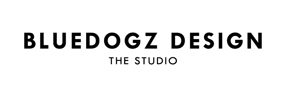 bluedogz design