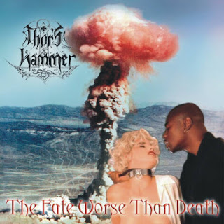 Thor's Hammer - The Fate Worse Than Death (2002)