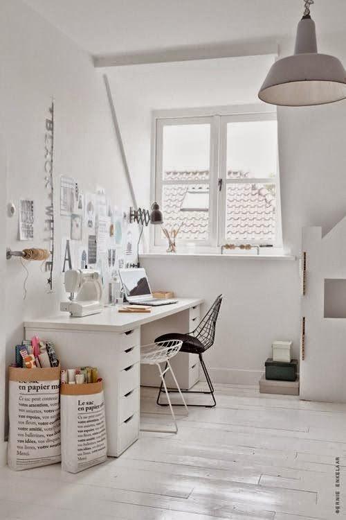 Quiero un despacho donde trabajar sea un placer - Despachos grandes ...