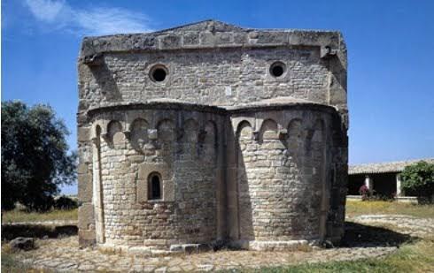 Arquitectura arte sacro y liturgia influencia de la for Arquitectura sacro