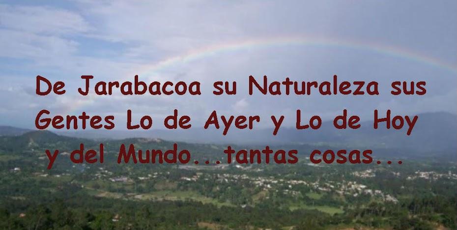 Bellezas de Jarabacoa y del Mundo