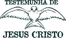 Testemunha de Jesus Cristo