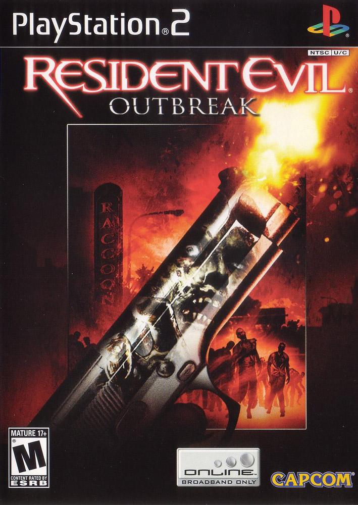 Resident evil 4 - Ps2 - Home Facebook
