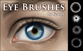 20 Photoshop brush packs you must try