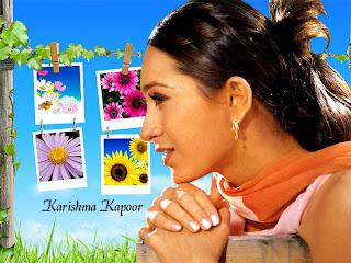 2012 Karishma Kapoor Wallpaper