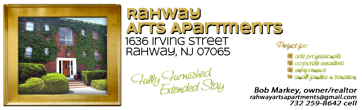 Rahway Arts Apartments