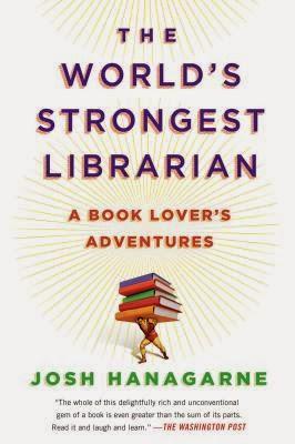 http://www.amazon.com/Worlds-Strongest-Librarian-Lovers-Adventures-ebook/dp/B009VMC98O/ref=tmm_kin_swatch_0?_encoding=UTF8&sr=8-1&qid=1405347670