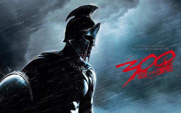 spartan warrior 300 rise of an empire 2014 movie hd wallpaper