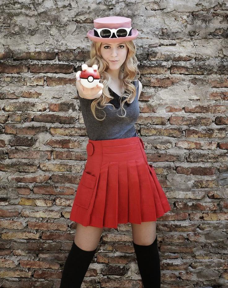 cosplay sale serena Pokemon for