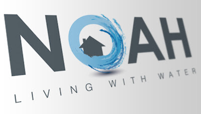 logo noah development
