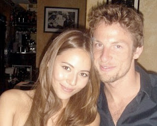 Jenson Button Girlfriend