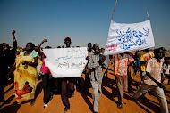 El norte de África y los procesos revolucionarios en Argelia y Sudán