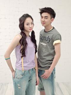 Model Baju Remaja Cowok Cewek Terbaru