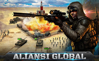 Download Mobile Strike v3.09.101