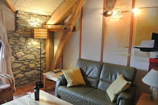 Vakantie-Appartement (A) 2 kamers (60m²) 3 personen