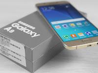 Samsung Galaxy A8 ဗားရွင္း 5.1.1 ကို Root လုပ္နည္း