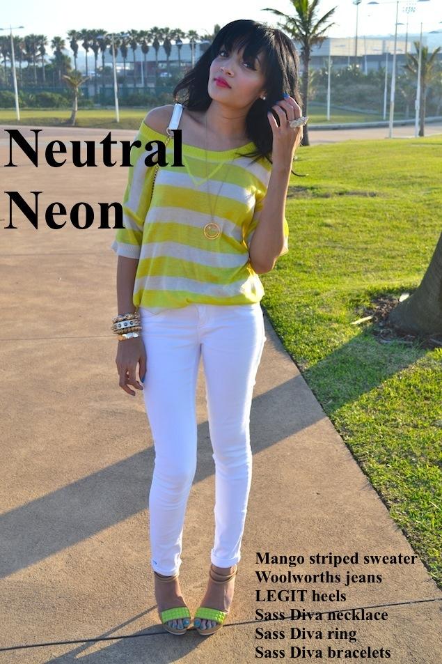 Neutral Neon