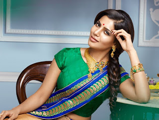 Samantha recent jewellery picture