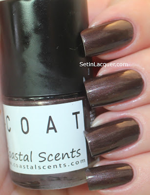 Coastal Scents Meteorite Polish
