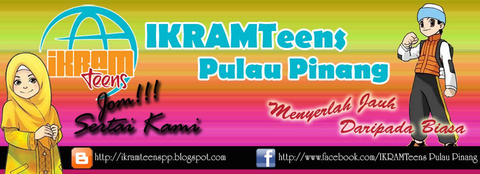 ::IKRAMTeens Pulau Pinang::