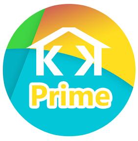 KK Launcher Prime (Lollipop &KitKat) v5.2