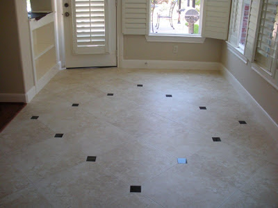 FLOOR DESIGN IDEAS