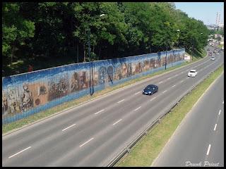 Mural Aleja Powstańców Śląskich