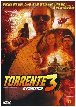 Baixar Torrente 3 : O Protetor Dual Audio