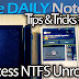 Galaxy Note 2 Tips & Tricks Episode 66: How to Connect NTFS USB Drives to Unrooted Galaxy Note 2