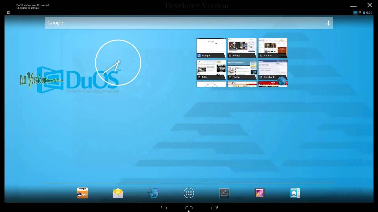 Download AMIDuOs Lollipop Pro 2.0.8.8511 Full Crack