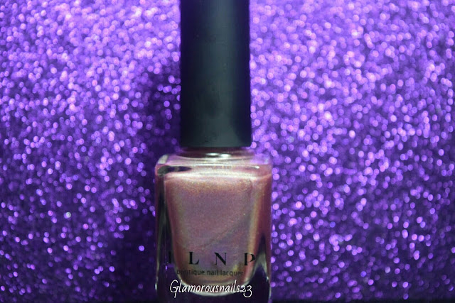 "ILNP Spring Collection 2015 ""Flower Girl"""