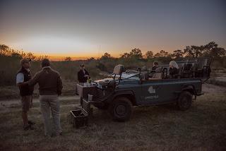 Leopard Hills Sundowners