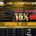 Review Soner Rejekipoker.Com Situs Agen Poker Domino Dan Capsa Susun Online Terpercaya Indonesia