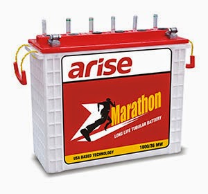 Arise Inverter Battery in Cuttack Odisha call 9439368704, 9853210078