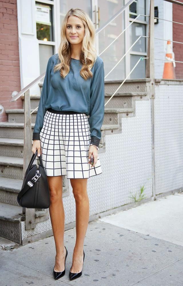 Street Style, September 6. Credit Raydene SalinasHPMG