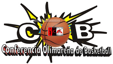 Conferencia Olimareña de Basketball