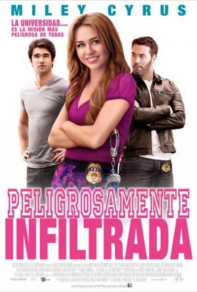 Peligrosamente Infiltrada (2013)
