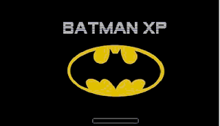 Download Windows XP Service Pack 3 Batman Edition V.2