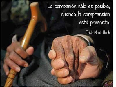 Reflexion Sobre La Compasion