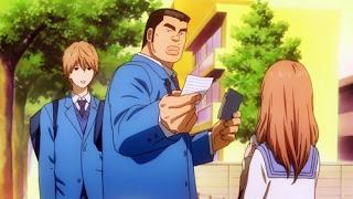 """""""Se a crise dos animes e da criatividade é mesmo verdade lá no Japão, o estilo e produção deste anime, é uma das soluções para o problema"""""""