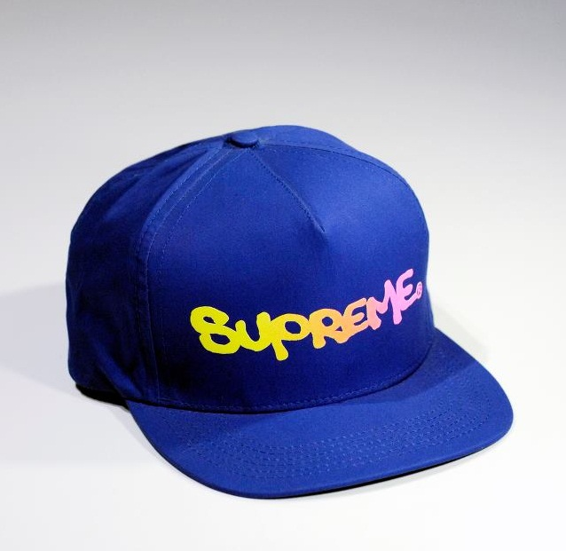 SALES) Supreme Lance Mountain 5 Panel Hat ( Snapback )  c81acb5ef8e