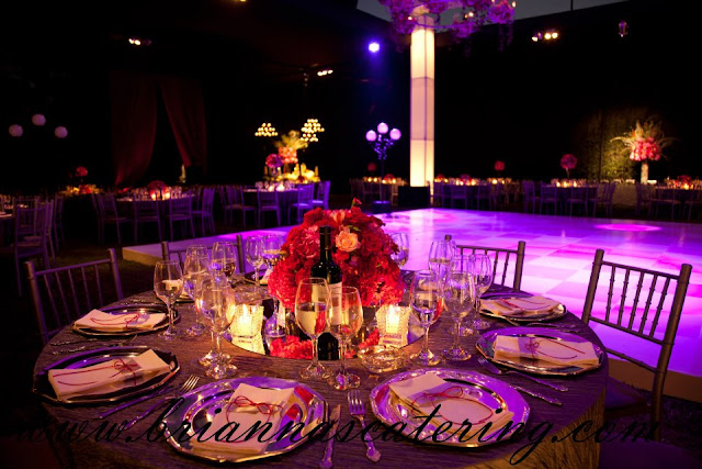 BODA ESTILO MOULIN ROUGE