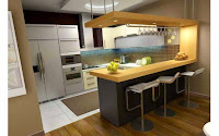 Knowing Decoration Modern Minimalist Kitchens Before Apply Some Decorations At Your Kitchen