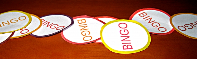 bingo dla dzieci