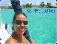 Karine's Journey