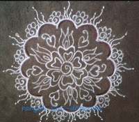 Friday vasal kolam