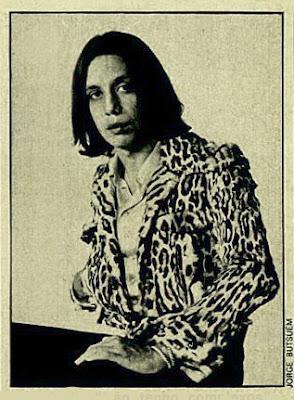 Clodovil Hernandez - 1972. anos 70; moda década de 70, moda masculina anos 70. história anos 70. Oswaldo Hernandez..